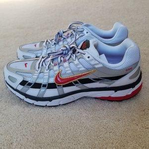 Nike P-6000 CNPT Size 10.5 M 12 W